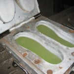 shoe Outsole mold