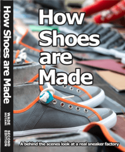 Shoe design Book PFD