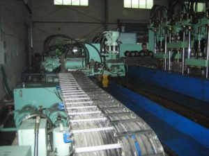 EVA midsole Injection Machine