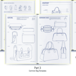 designer purse patterns to sew