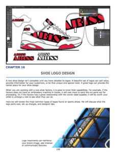 Chapter 15 : Logo Design for Shoes What is the right logo for your shoe? Shoe logo constructions