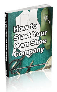 How To Start Your Own Shoe Company PDF