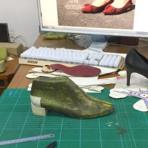 shoe prototype services