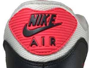 How to Identify Fake Nike Air Max 1 Sneakers