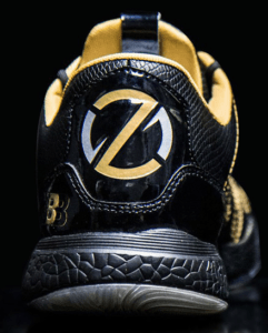 Lonzo Ball's Big Baller ZO2 Prime really a $495.00 Shoe?