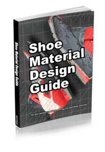material selection for Sustainable Shoes