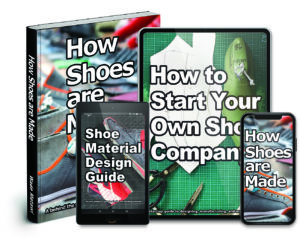 How Shoes are Made