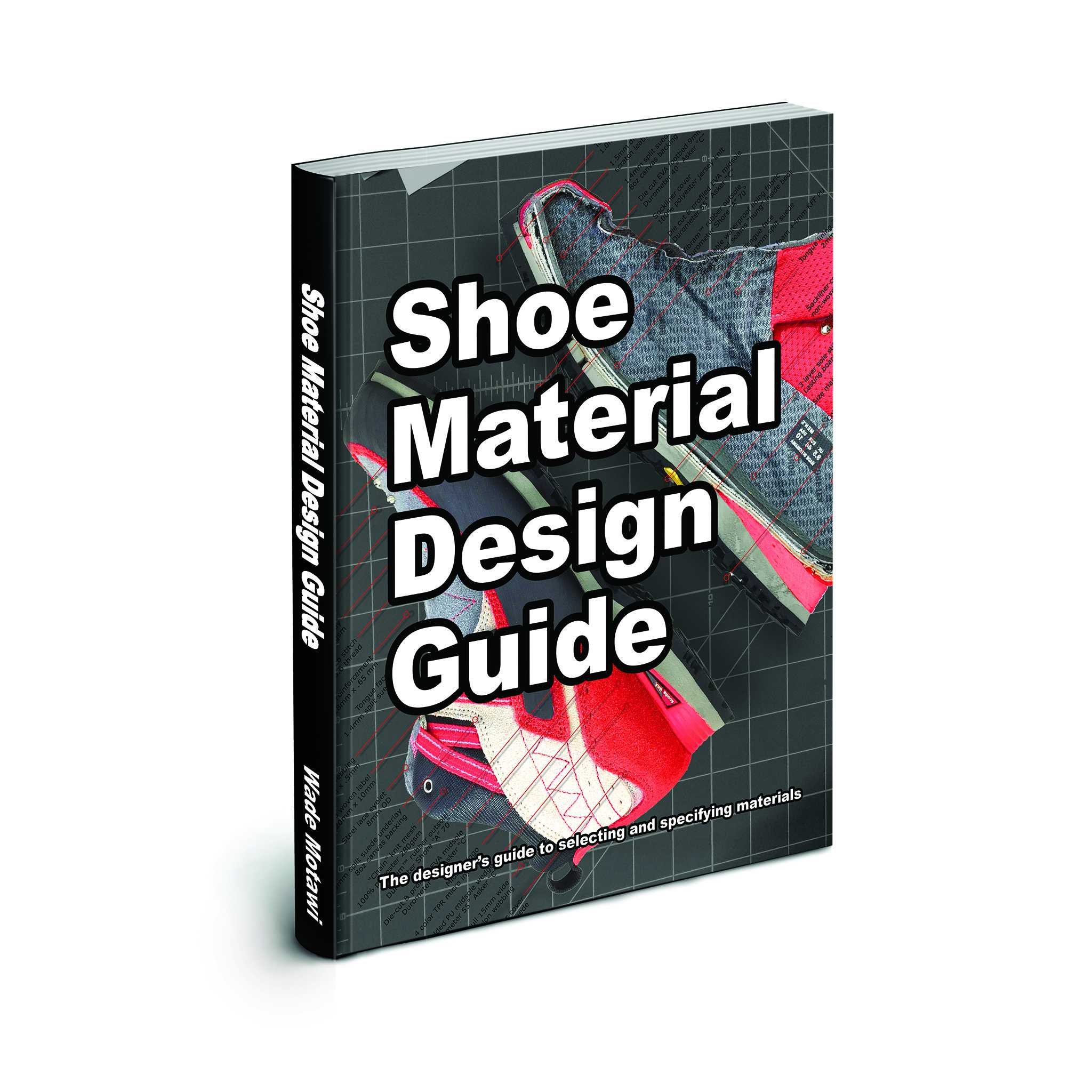 Shoe Material Design Guide