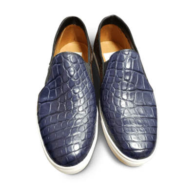 Custom Made Sneakers by Tomasso Arditti