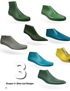 SHOE LAST DESIGNS 18 different shoe styles and their unique lasts. Many shoes styles require different lasts, See what makes the shoe design and Last design.
