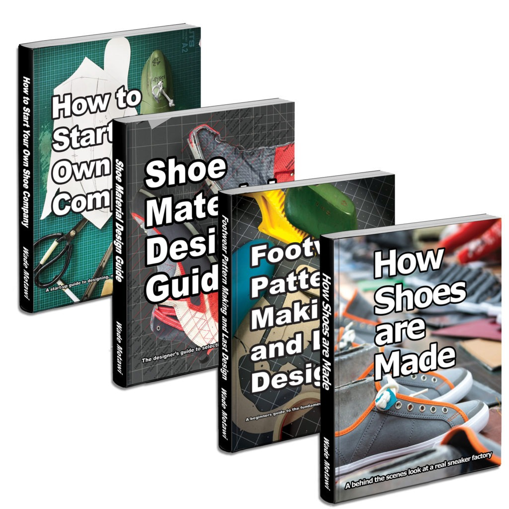 How To Become A Shoe Designer 10 Steps How Shoes Are Made The Sneaker Factory