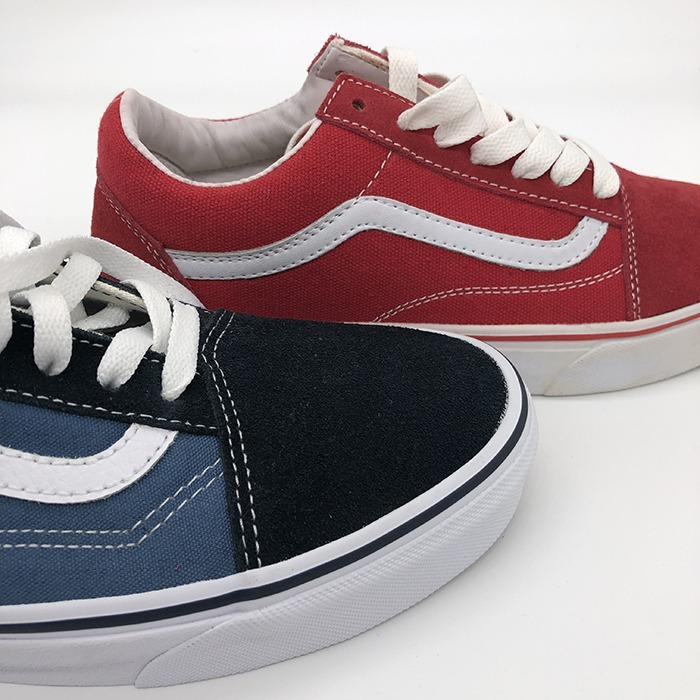 How can I tell if my Vans are fake? Don't Be Fooled!